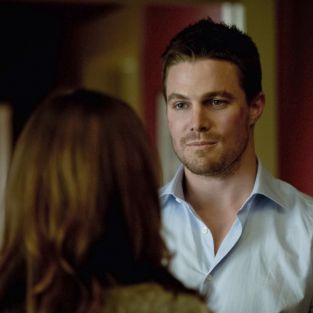 Arrow Boss Teases Big Aftershocks, A Dark Road For Tommy... and Death?!?