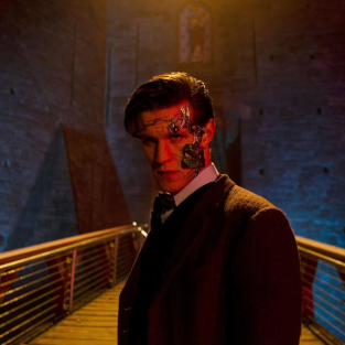Doctor Who: Watch Season 7 Episode 13 Online