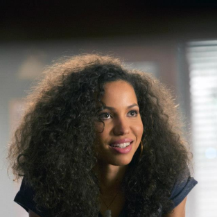 Jurnee Smollett to Go Political on Parenthood