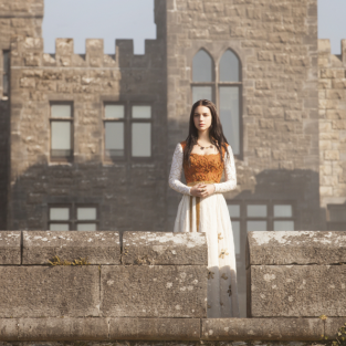 Reign: First Look!