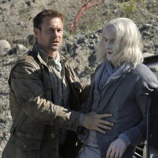 Defiance Review: Ghost of The Past