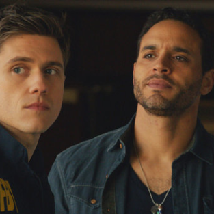 Graceland Review: Fast Track