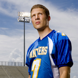 Friday Night Spotlight: Zach Gilford