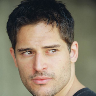 Who Will Joe Manganiello Portray on White Collar?