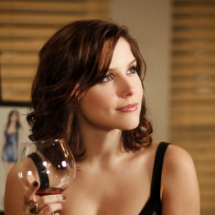 Sophia Bush Lands Role on Comedy Pilot; One Tree Hill Future Uncertain