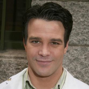 Nathaniel Marston Wants Back on One Life to Live