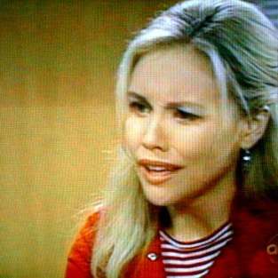 Screen Caps of Amanda Baker from All My Children