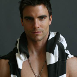Colin Egglesfield: Thorsten Kaye is My Inspiration