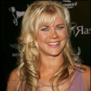 A Trip Down Memory Lane with Alison Sweeney