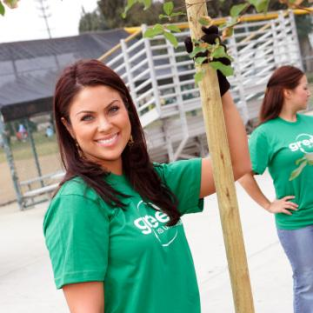 Days of Our Lives Stars Adopt a Park