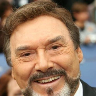 Joseph Mascolo Deemed Celebrity of the Year