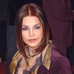 Priscilla Presley: Ready to Dance!