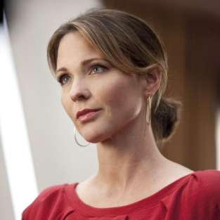 Kelli Williams to Guest Star on The Mentalist