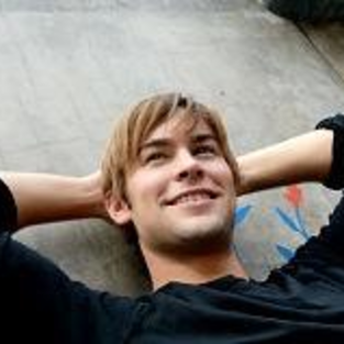 Chace Crawford: I Love New York