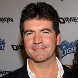 Simon Cowell Comments on Season 8