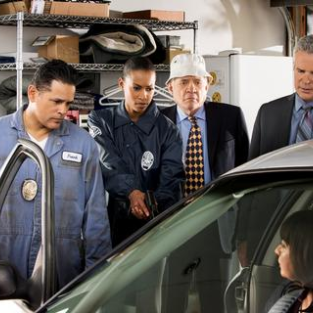 Major Crimes Review: Mommy Issues
