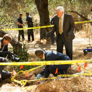 Major Crimes Review: Honey, I'm Home!