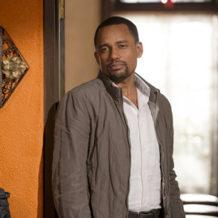 Covert Affairs Confidential: Hill Harper on Season 4, Shady New Character