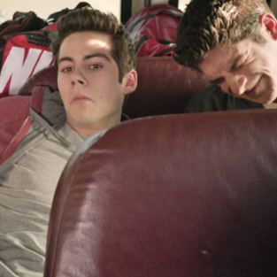 Teen Wolf Spoilers: Midseason Finale, Scott/Stiles Scoop