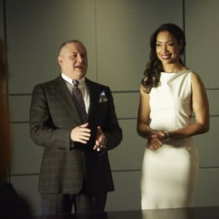 Suits Season 3 Scoop: Gina Torres Teases Jessica/Harvey Conflict, Challenges Ahead