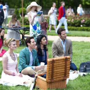 Royal Pains Review: Off Key?
