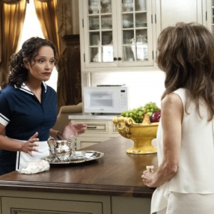 Devious Maids Review: I Knew You Were Trouble
