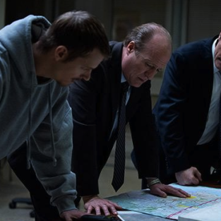 The Killing Review: Joy Ride
