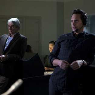 Thomas Sadoski Teases The Newsroom Season 2, Drama for Don