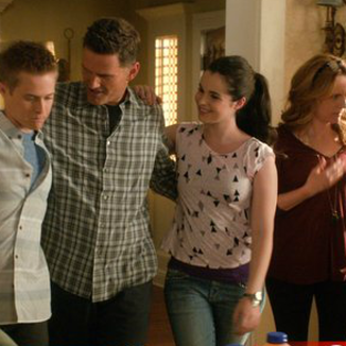 Switched at Birth Review: Nothing to Worry About
