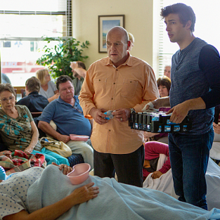 TV Ratings Report: Under the Dome Holds Steady