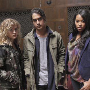 Twisted Review: Apartment 413