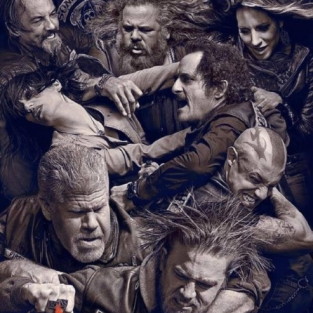 Sons of Anarchy to Premiere Season 6 on...