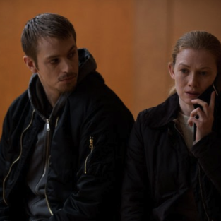 Netflix Gives The Killing One Final Bow