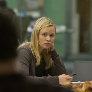 The Newsroom Review: Dirty Laundry