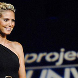 Heidi Klum to Guest Star on Parks and Recreation