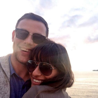 Lea Michele Issues Statement on Cory Monteith, Thanks Fans