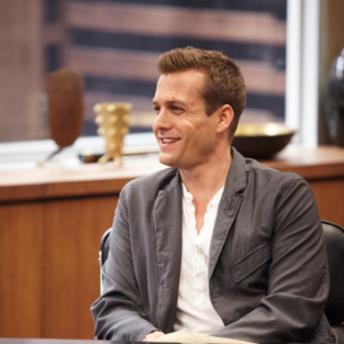 Gabriel Macht Teases Suits Season 3: Has Harvey Matured?
