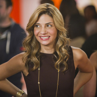 Necessary Roughness Review: Wild Card