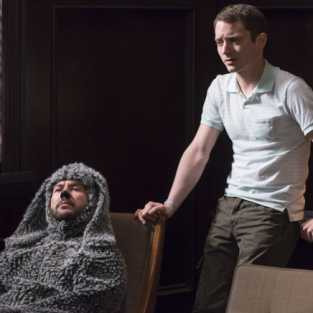 Wilfred Review: You Got Smacked!