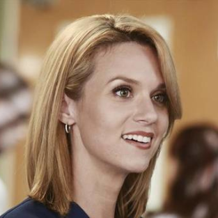 Hilarie Burton: Headed to Hostages