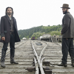 Hell on Wheels Season 3 Preview: A New War to Wage