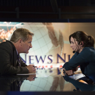 The Newsroom Review: Fix the Crazy Problem