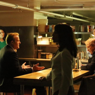 Scandal Producers Tease Season 3: A Prominent Father, The Dark Side of Quinn and More