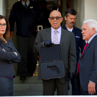 Major Crimes Review: Fifteen Minutes of Fame