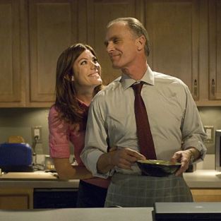 Keith Carradine Cast on The Following
