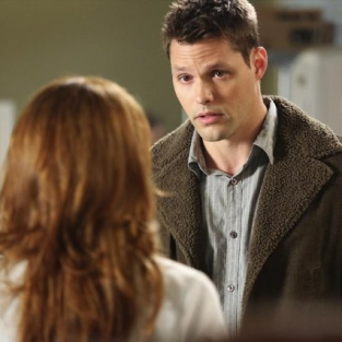 Justin Bruening to Visit Ravenswood; Extended Trailer Released