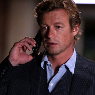 The Mentalist Review: Tell No One