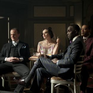 Boardwalk Empire Review: Now You Know