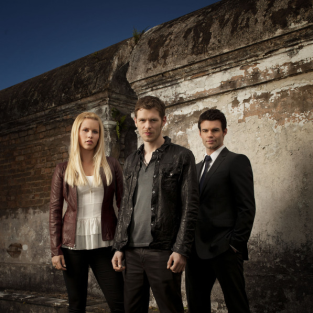 The Originals Midseason Report Card: Grade It!