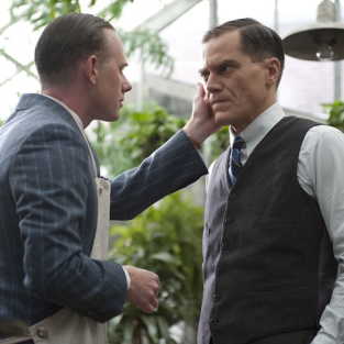 Boardwalk Empire Review: Game of Thrones